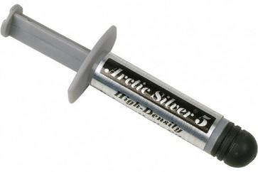 Wärmeleitpaste Arctic Silver 5 (3,5g)